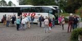 k-002 Der Bus startet um 8.00 Uhr